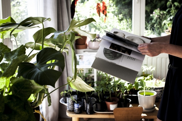 spaces objects design news. Black Bedroom Furniture Sets. Home Design Ideas